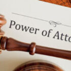 Selling a Property on a Power of Attorney